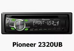 Pioneer 2320ub