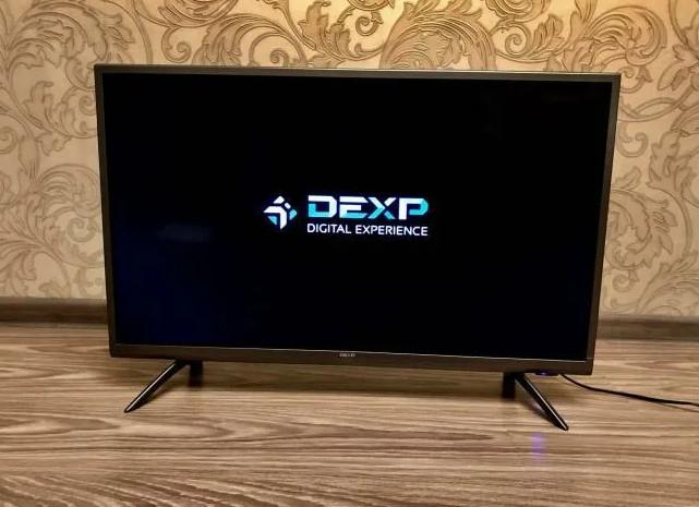 DEXP H32D7300K