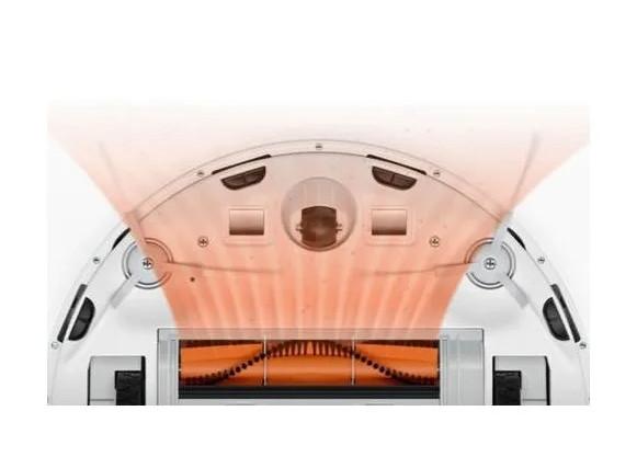 Xiaomi Mijia G1 Sweeping Vacuum Cleaner