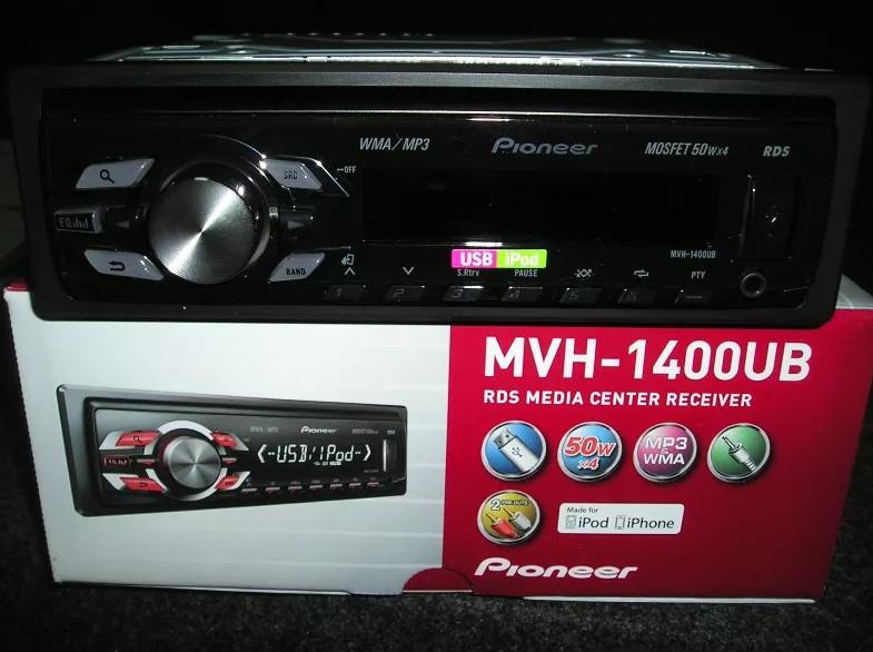 Pioneer MVH-1400UB